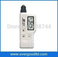 Wholesale Retail GM63A Handheld Portable LED Digital Vibration Sensor Meter Tester Vibrometer Analyzer Acceleration