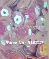 Precio de Escama de lentejuelas-10 g de 5 mm / porción (aprox 1000pcs) blanco de lentejuelas en escamas para decortation casa confetti boda 043002001 (11)