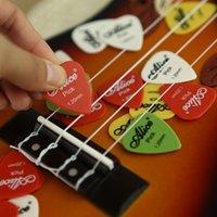 alice guitar picks - Portable Alice mm High Quality Smooth Nylon Guitar Picks set Guitar Bass Plectrums I367