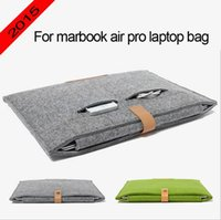Wholesale Computer Bag Laptop bags For MacBookPro Air inch laptop protective sleeve laptop bag