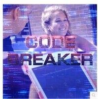 Wholesale 2015 Code Breaker by Michael Murray and Gregory Wilson
