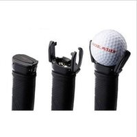 Wholesale 500pcs New Arrival New Golf Ball Pick Up Ultimate Ball Retriever Hot