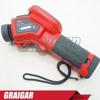thermal imaging camera - 3 TFT Color Screen Handheld Infrared Thermal Imager IR thermal Imaging Camera UTi160B with resolution