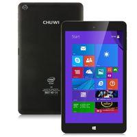 windows 8 - CHUWI Vi8 Plus Windows Tablet PC Intel Z8300 Inch IPS HDMI Type C GB GB Black
