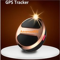 app retail - GPS Tracker GPS Tracking Device Mini GPS Tracker GPS Kids Pets Tracker for ios app android app Waterproof GPS Tracker with retail package