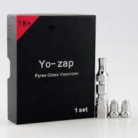 Cheap Yocan zap Best zap wax vaporizer