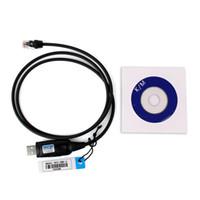 Wholesale USB Programming Cable RJ11 For Kenwood Radio TK TK RPC KM6 U J6262A