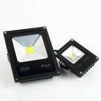 Wholesale Hot W LED Floodlight Wash Light Garden Lamp Outdoor lm V