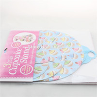 bakery display stand - cps Cupcake Stand Polka Dot Cupcakes Display Rack Bakery Display Bakery Cupcake Display Stand tier