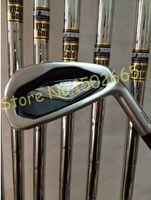 Cheap golf clubs JPX825 PRO irons set (4-9#,PGS)N.s.pro 950gh steel R flex golf irons 9pcs free golf headcover