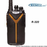 best way products - Redell new products in China best two way vhf amp uhf police walkie talkie R