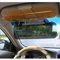 Wholesale Auto Sunshade Prevent Dazzle Multi purpose Mirror Day And Night Vehicle Car Sun Visor Mirror Shading Eye Car Solar Protection