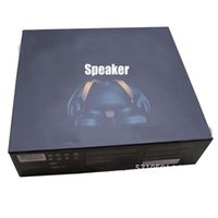 Wholesale Newest Spearker with Speaker Holder Portable Bluetooth Speaker Mini Speaker with Retail Package