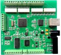 analog pwm - USB DAQ Data Acquisition Card channel bit Ksps Analog input AD DA DI DO PWM Counter module