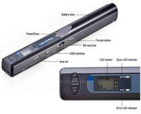portable scanner - NEW SKYPIX TSN415 DPI A4 Portable Handheld Office Scanner Handy Scan JPG PDF