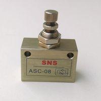 Wholesale Speed Flow Control Valve ASC Throttle Valve