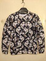 Compre Blusas emoji-Novas mulheres / homens suéteres de impressão 3D bordado Ternos Huskie Inverno Dog Emoji Moda capuz Hoodies Top Vestuário Roupa do pescoço de grupo