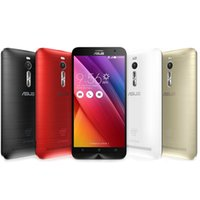 asus - Asus ZenFone ZE551ML Intel Atom Z3580 GHz GB RAM GB ROM Android KitKat inch FHD G LTE MP Camera Smart Phone