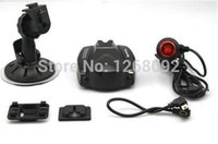 Wholesale 100 Cheapest with english and Russian voice warning for all car vehicle F22 Orginal Radar Detector