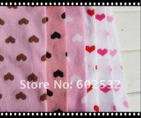 arm warmers pattern - Children s Leg Warmer baby Arm Warmer Heart pattern cotton Leg Warmer color pair