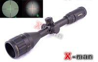 3-9x50 - Sniper x50 Illuminated Etched Mildot riflescope