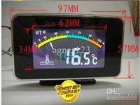 Wholesale Car water temperature super good high large screen color dynamic automotive digital water temperatur