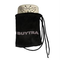 Wholesale New Arrival Brand Aluminum Portable Handy Pocket HandWarmer Fashion Small Ultralight Hand Warmer