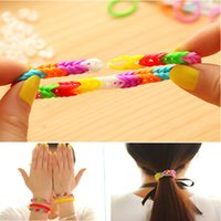 Cheap Link, Chain Elastic Hand Chain Best Bohemian Unisex Rubber Band Bracelet