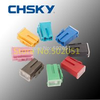 Wholesale with high quality TO A car fuse link auto fuse link PAL Pacific auto link female fuse connector CHL007