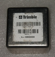 Wholesale High Precision MHz sinewave OCXO frequency standard by Trimble V