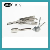 Wholesale LISHI K9 for KIA K9 in Auto Pick and Decoder With