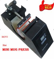 automatic change machine - DIY Dis digital hot water color change mug press printer ce mug transfer color change mug make machine