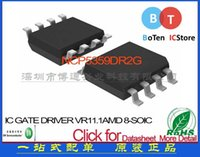 amd drivers - NCP5359DR2G IC GATE DRIVER VR11 AMD SOIC NCP5359DR2G New original