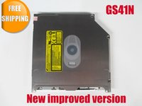 Wholesale updatest new optical drive SATA slot in GS41N replace MATSHITA UJ A8 GS31N
