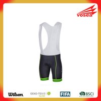 bid shorts - Cycling Jersey Cycling Sportswear Green Bid Short Pants Breathable Quick Dry Men Cycling Clothing