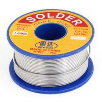 Wholesale FS Hot mm Diameter Tin Lead Rosin Core Solder Soldering Wire Reel order lt no track