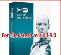 Wholesale The latest version ESET NOD32 Antivirus half year PC user code