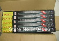 Wholesale New Car windshield black silicone Bracketless soft Wiper Blade sizes for choosing