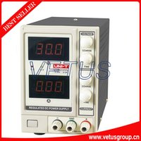 Wholesale 30 V DC Power Supply UTP3313TFL UTP TFL with Auto Switching Between Voltage and Current Operation function