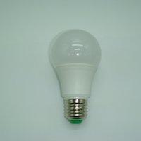 Wholesale LED Bulb W degree light SMD light source E27 B22 Interface LED Bulb LED Spotlight