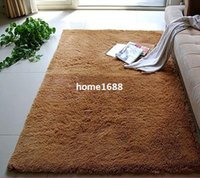 baby rug sale - Hot Sale mm mm Multi color Shaggy Soft Cozy Recentage Area Rug for Bedroom Carpet for living room baby mat