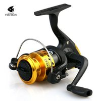 carp fishing reels - 3 Bearing Fishing Reels Fishing Front Spinning Wheel Carp Fishing Tackle Metal Material Hot Sale