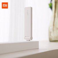 Wholesale Professional Xiaomi WiFi Amplifier Wireless Repeater Network Wi fi Router Expander Antenna Roteador Signal Expansion Amplifie