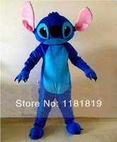 Cheap TV & Movie Costumes Stitch mascot Best other other Lilo & Stitch mascot
