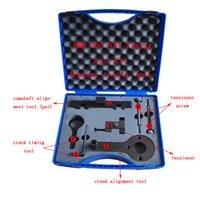 Wholesale Car Gargue Timing Tools FOR BMW V8 LN63 N74 Engine Camshaft Timing Tool Set