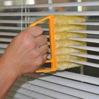 Wholesale Microfibre Venetian Blind Brush Window Air Conditioner Duster Clean Cleaner