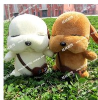 baby birthday activities - A couple of dogs promotion activities to wedding gift cute baby toys birthday gift
