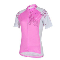 Wholesale 2015 ladies cheji bicycle clothes for womens hort sleeve shirt cycling jerseys tights padded bike shorts