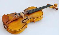 Wholesale V400 High quality Spruce violin violin handcraft violino Musical Instruments violin bow violin strings