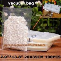 Precio de Bolsas de plástico para alimentos-20 * 35 cm (7,9